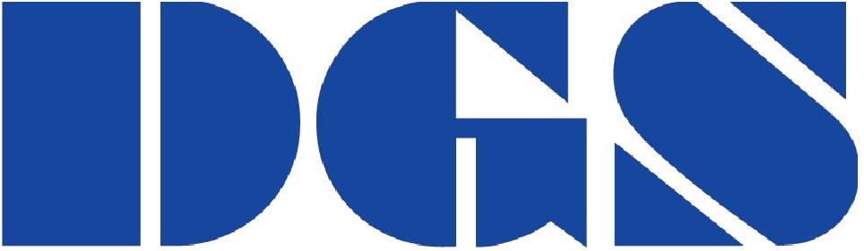 Logo DGS Ingenieurgesellschaft für Projektmanagement