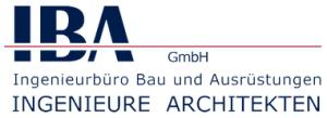 Logo IBA GmbH