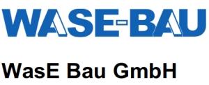 Logo WasE Bau GmbH