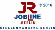 Jobline Berlin logo